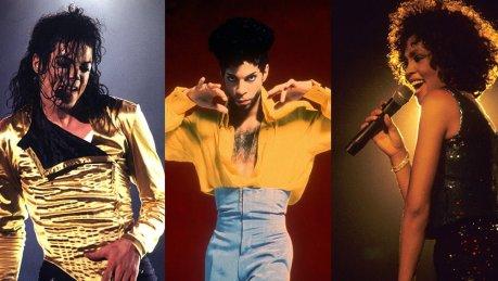 As 50 melhores músicas dos anos 1980