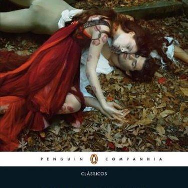 Romeu e Julieta (1957), William Shakespeare