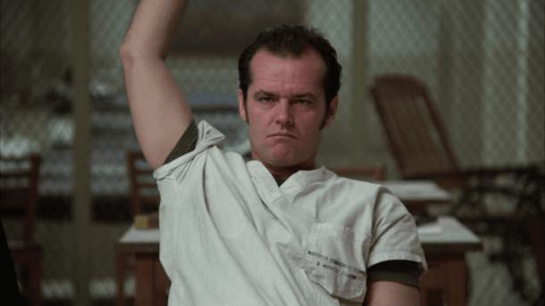 Um Estranho no Ninho (1976), Milos Forman