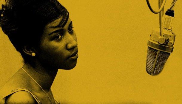 As 10 melhores músicas de Aretha Franklin