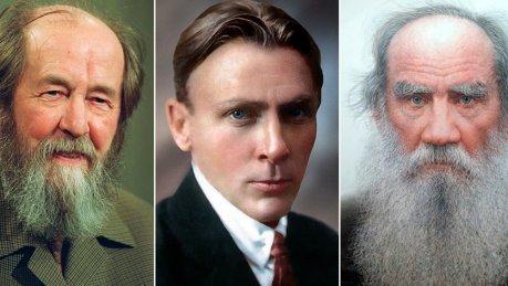 15 livros fundamentais da literatura russa