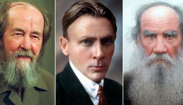 Autores Russos