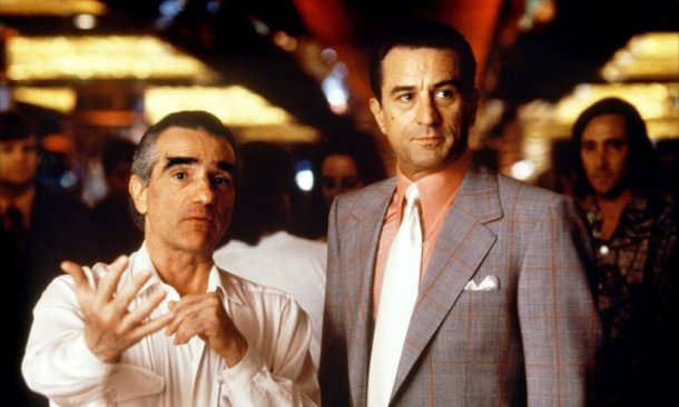 Cassino (1995), Martin Scorsese