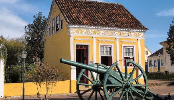 15 cidades encantadoras e pouco conhecidas no Sul do Brasil
