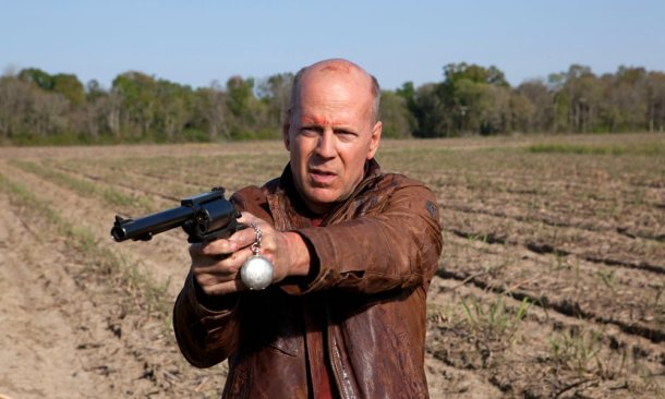 Looper: Assassinos do Futuro (2012), Rian Johnson