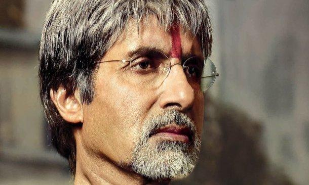 Sarkar (2005), Ram Gopal Varma