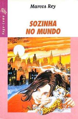 Sozinha no Mundo (1984), Marcos Rey