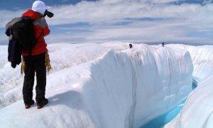 Chasing Ice (2012), Jeff Orlowski