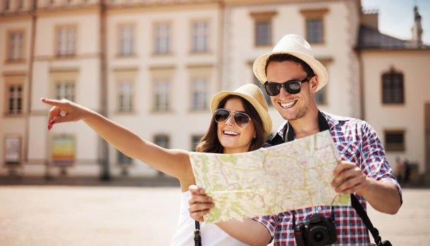Desafio Telegraph: você visitou no máximo nove dessas 50 cidades