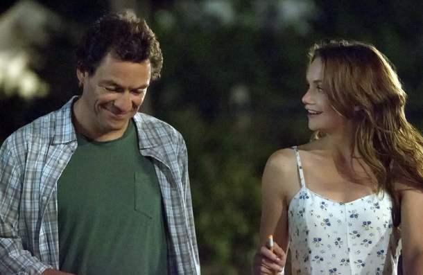 The Affair (2014), Hagai Levi e Sarah Treem