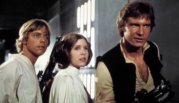 Todos os filmes da franquia Star Wars do pior ao melhor