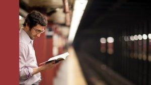 40 livros que todos deveriam ler antes dos 40