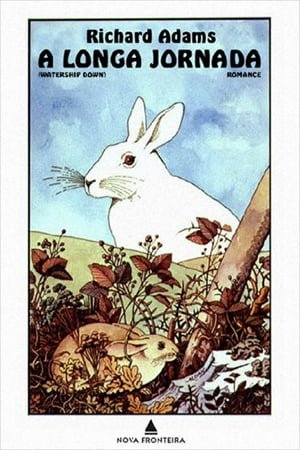 A Longa Jornada (1972), Richard Adams