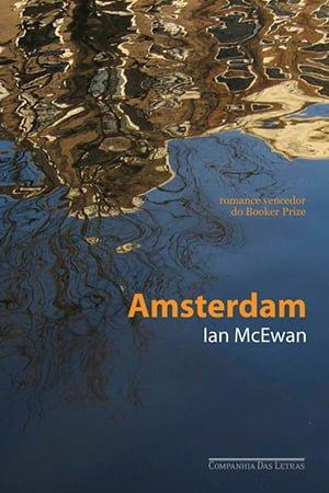 Amsterdam (1998), Ian McEwan