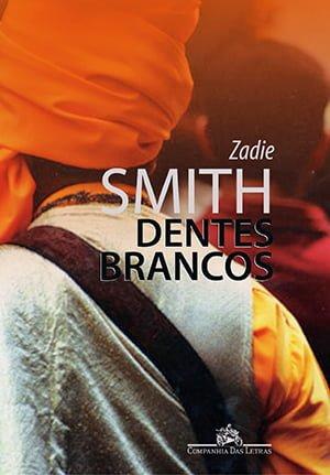 Dentes Brancos (1999), Zadie Smith