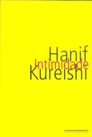 Intimidade (1998), Hanif Kureishi