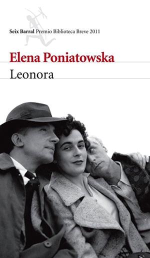 Leonora (2011), Elena Poniatowska