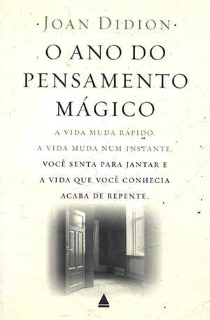 O Ano do Pensamento Mágico (2005), Joan Didion