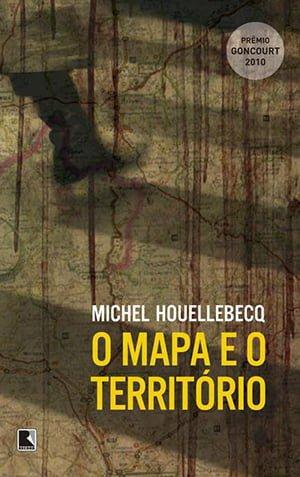 O Mapa e o Território (2010), Michel Houellebecq