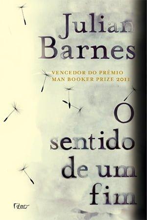 O Sentido de Um Fim (2011), Julian Barnes