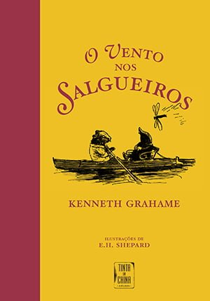 O Vento nos Salgueiros (1908), Kenneth Grahame
