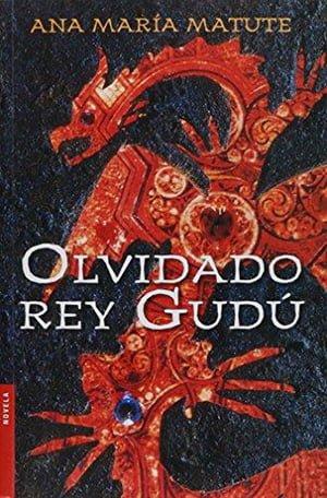 Olvidado Rei Gudú (1996), Ana María Matute Ausejo