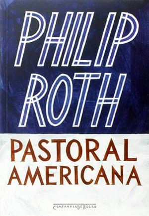 Pastoral Americana (1997), Philip Roth