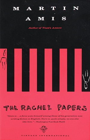 The Rachel Papers (1973), Martin Amis