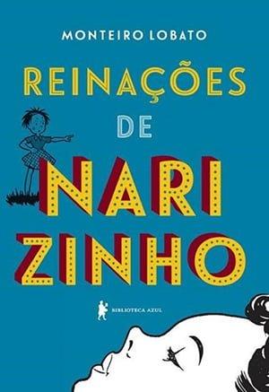 Reinações de Narizinho (1931), Monteiro Lobato