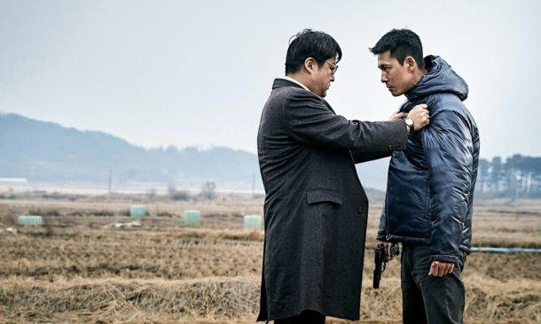 Steel Rain, Yan Woo-seok