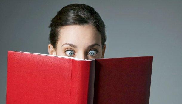 15 livros que farão sua mente explodir