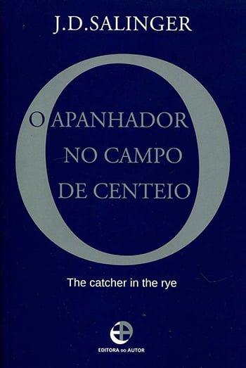 O Apanhador no Campo de Centeio (1951), J. D. Salinger