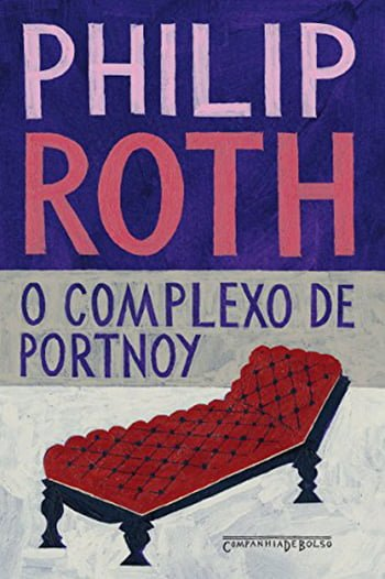 O Complexo de Portnoy (1969), Philip Roth