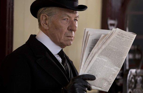 Sr. Sherlock Holmes (2015), Bill Condon
