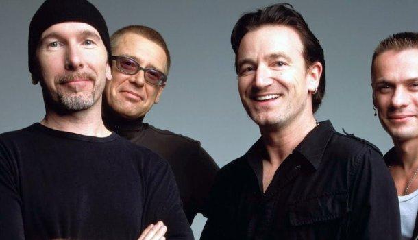 Todas as 218 músicas do U2 da pior à melhor