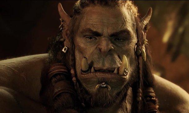 Warcraft: O Primeiro Encontro de Dois Mundos (2016), Duncan Jones