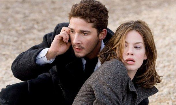 Controle Absoluto (2008), D.J. Caruso