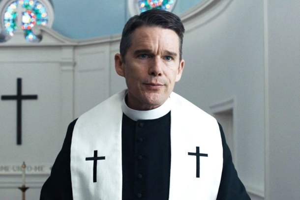 First Reformed (2017), Paul Schrader