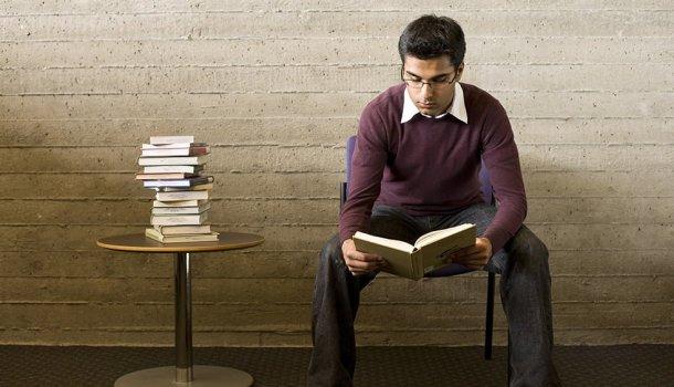 Que tipo de leitor você é? Esta lista de 50 livros dirá