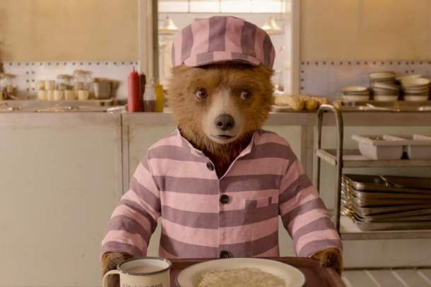 8 — Paddington 2 (2017), Paul King