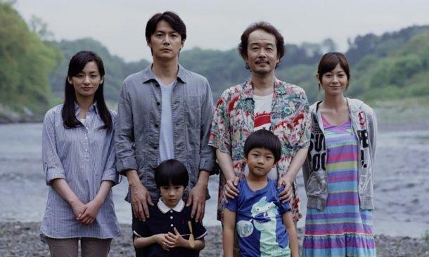 Pais & Filhos (2013), Hirokazu Kore-eda