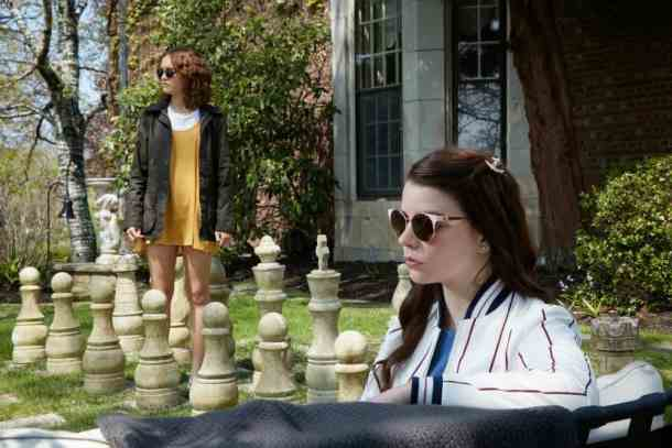 Thoroughbreds (2017), Cory Finley