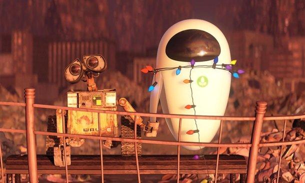 WALL-E (2008), Andrew Stanton