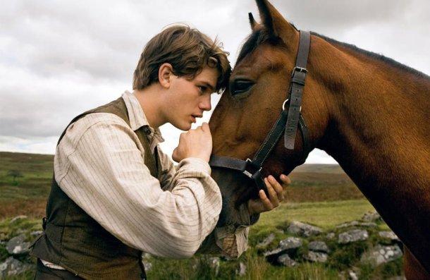 Cavalo de Guerra (2012), Steven Spielberg