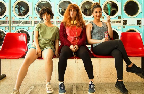 How to Get Over a Breakup (2018), Bruno Ascenzo e Joanna Lombardi