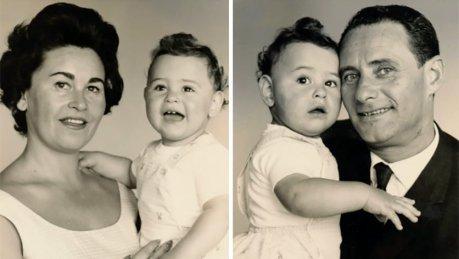A dolorosa e comovente história do casal judeu que sobreviveu a Auschwitz