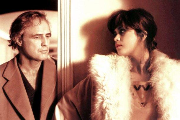 Último Tango em Paris (1972), Bernardo Bertolucci