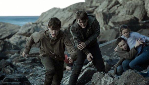 Melhores filmes que estreiam na Netflix em outubro