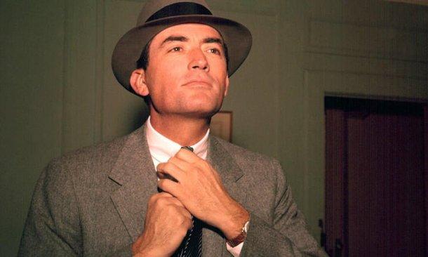Homem do Terno Cinzento (1956), de Nunnally Johnson