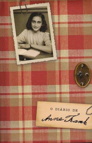 O Diário de Anne Frank (1947), de Anne Frank